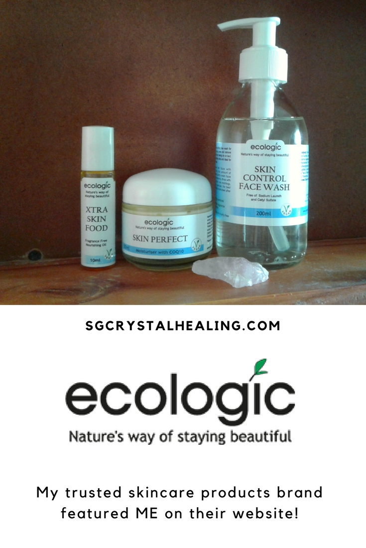 Interviewed by Ecologic's Co-owner