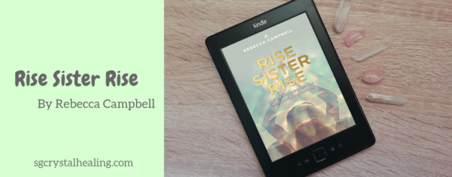 Rebecca Campbell Rise Sister Rise review